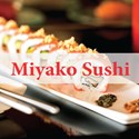 Picture for merchant Miyako Sushi